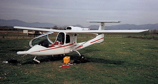 Sky Arrow 650 ERA