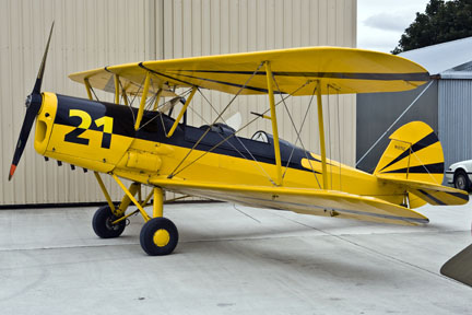Stampe Aircraft